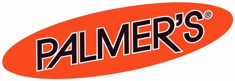 Znalezione obrazy dla zapytania palmers logo