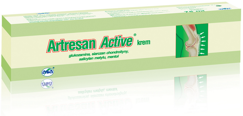 Artresan Active cream
