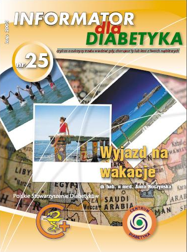 Information for Diabetic
